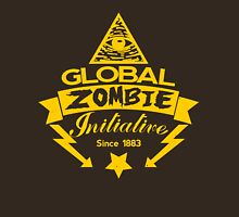 Zombie Initiative Unisex T-Shirt
