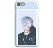 Happy Trash iPhone Case/Skin
