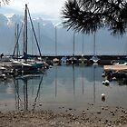 lake geneva boats by milena boeva