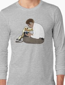Gibbon Cam Long Sleeve T-Shirt