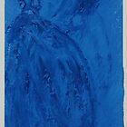 monlam blue. monlam azul by losangmonlam