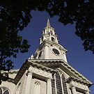 First Unitarian Church by iheartrhody