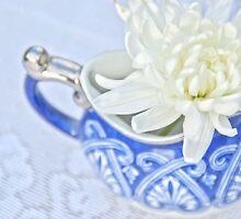 Tea Time by KellyEverill