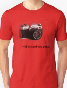 Canon Awesome T-Shirt