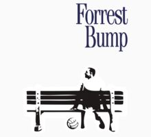 Forrest Bump by mmcneice