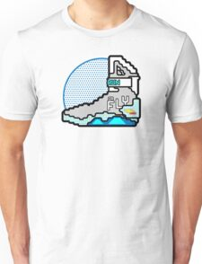Run Or Fly Unisex T-Shirt