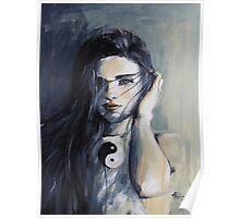 Her YinYang Poster