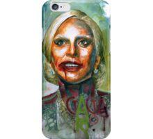 AHS Hotel iPhone Case/Skin