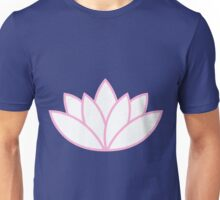 My little Pony - Lotus Blossom Cutie Mark Unisex T-Shirt