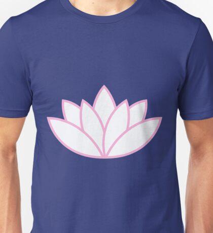 My little Pony - Lotus Blossom Cutie Mark Unisex T-Shirt