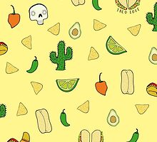 Mexican Food and other cool things by teatowl