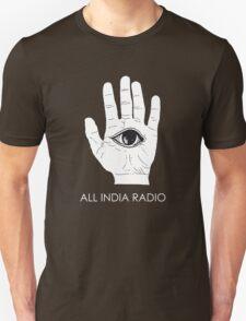 All India Radio - Hand and Eye T-Shirt
