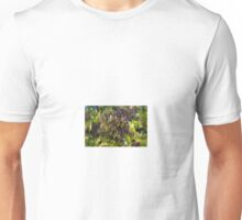 Berry Abstract  Unisex T-Shirt