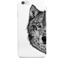 your majesty iPhone Case/Skin