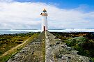 Port Fairy Lighthouse # 3 by Murray Wills