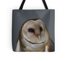 "Barn Owl - ""Casper"" Tote Bag"