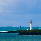 Port Fairy Lighthouse # 4 by Murray Wills