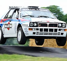 Integrale by Willie Jackson