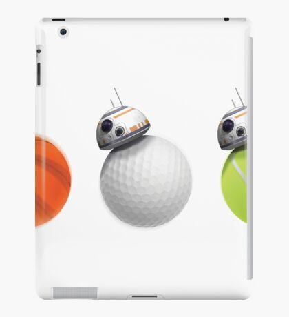 Star Wars BB-8 Balls iPad Case/Skin