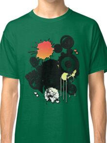 Grunge Style Music Classic T-Shirt