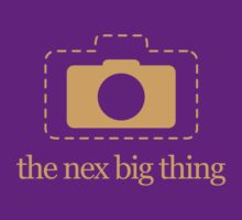Mirrorless Cameras – Nex Big Thing by Alisdair Binning