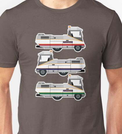 Tram Gear Unisex T-Shirt