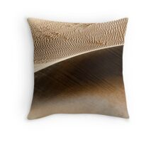 DUNE  Throw Pillow