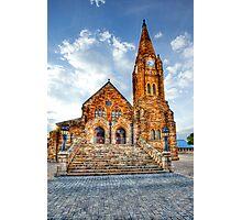 Dutch Reformed Church – Heidelberg(2) Photographic Print