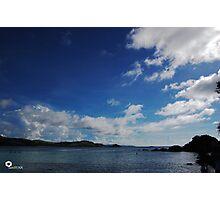 Calaguas Island Photographic Print
