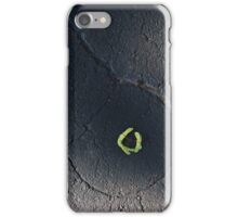 The cell is now enabled iPhone Case/Skin