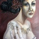 Rose by Samantha Aplin