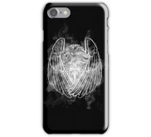 Griever Winged iPhone Case/Skin