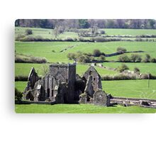 Hore Abbey, Ireland Canvas Print