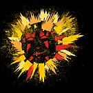 black sun by frederic levy-hadida
