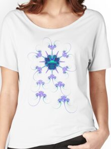 Neethling Bug with Anti-Virus Women's Relaxed Fit T-Shirt