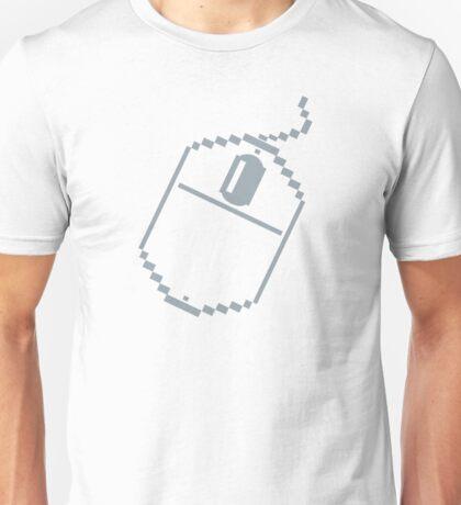 DIGITAL MOUSE Unisex T-Shirt