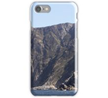Slieve League Cliffs iPhone Case/Skin