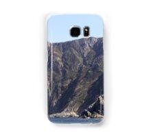 Slieve League Cliffs Samsung Galaxy Case/Skin