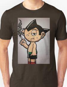 Astro Boy by WRTISTIK T-Shirt