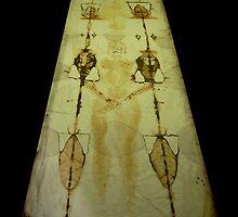 Shroud of Turin 01 by Bela-Manson