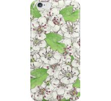 Missouri Flowers iPhone Case/Skin
