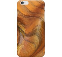 Wise Old Rock iPhone Case/Skin