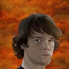Sam Winchester by Nana Leonti