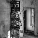 Unreachable by MJD Photography  Portraits and Abandoned Ruins