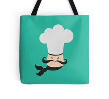 cooking CHEF  Tote Bag