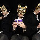 Magician #2 by Lorna Boyer