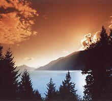Howe Sound by OrlogikStudio