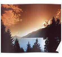 Howe Sound Poster