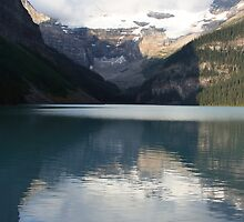 lake louise,canada by milena boeva