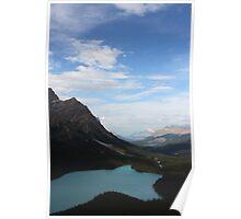 peyto lake ,canada Poster